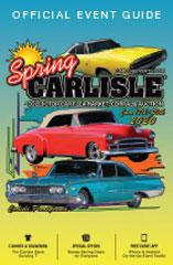 2020 Spring Carlisle